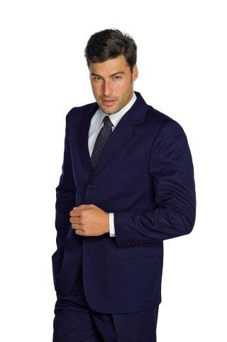 giacca blu divise cuochi