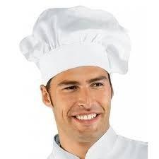 vendita cappello chef Livorno