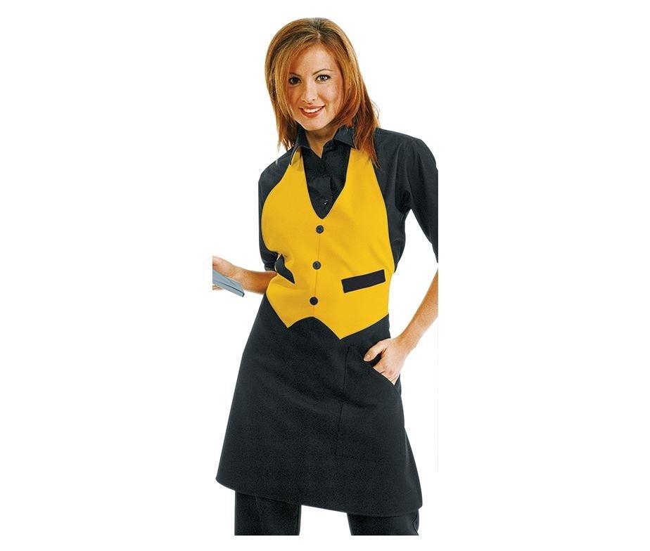 abbigliamento chef in vendita