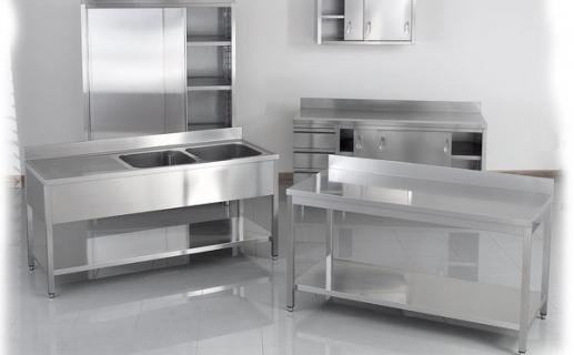 accessori cucine industriali