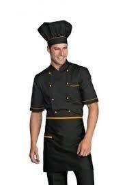 vendita completo chef