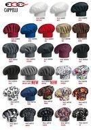 vendita cappelli chef