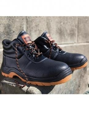 vendita scarpe antinfortunistica
