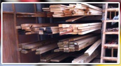 wallaroo hardware timber