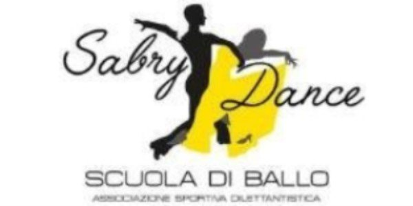 scuola ballo sabry dance_logo