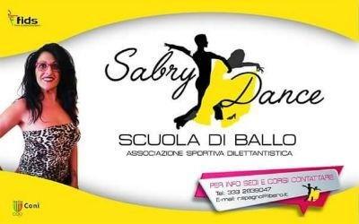 associazione sportiva sabry dance