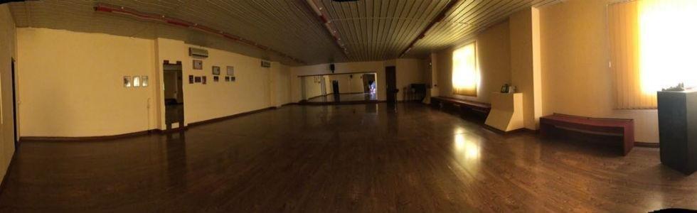 sala da ballo pavia