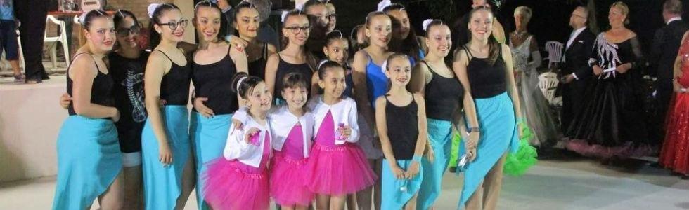 corsi di danza retorbido