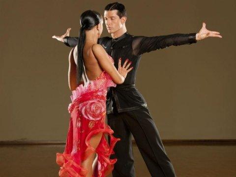 ballo di coppia