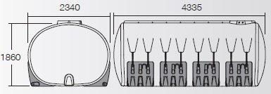 13000-Litre-Water-Cartage-Transport-Tank-QLD