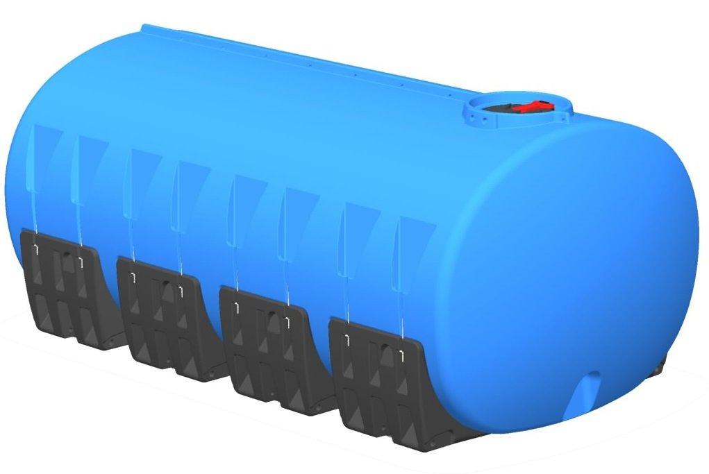 13000-Litre-Water-Cartage-Transport-Tank-Brisbane