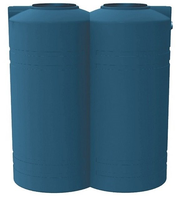 2000-Litre-Slimline-Poly-Water-Tank-Brisbane-QLD