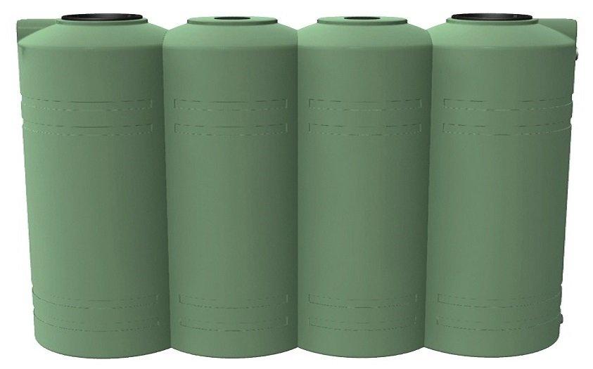 4000-Litre-Slimline-Poly-Water-Tank-Brisbane-QLD