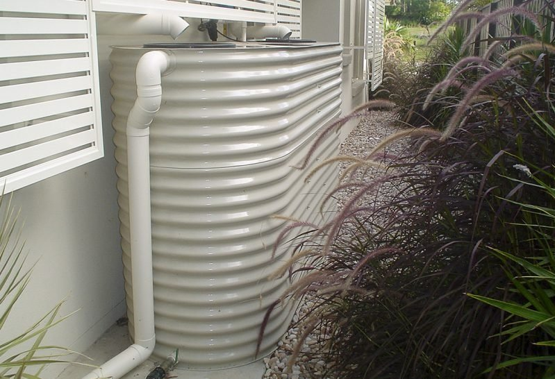 Slimline-Steel-Water-Tanks-Brisbane