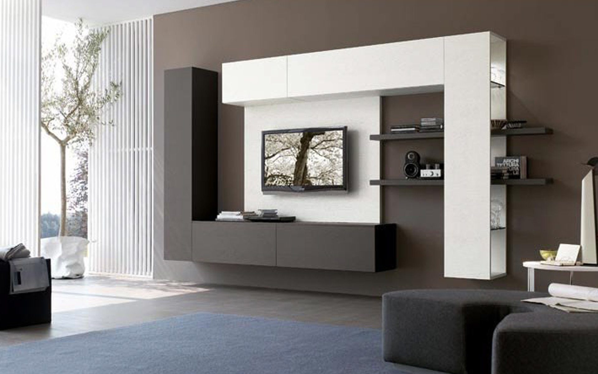 Stunning Soggiorni Moderni Offerte Ideas - Idee Arredamento Casa ...