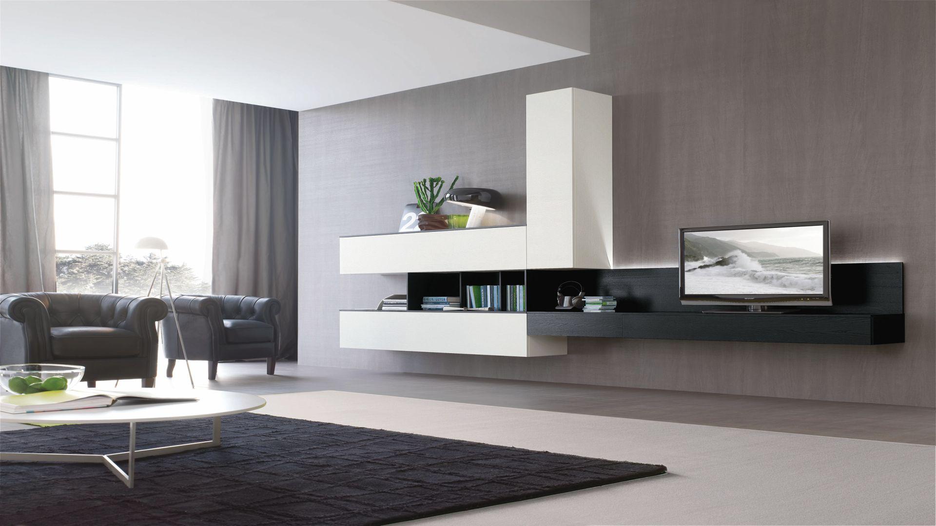 interno con divani