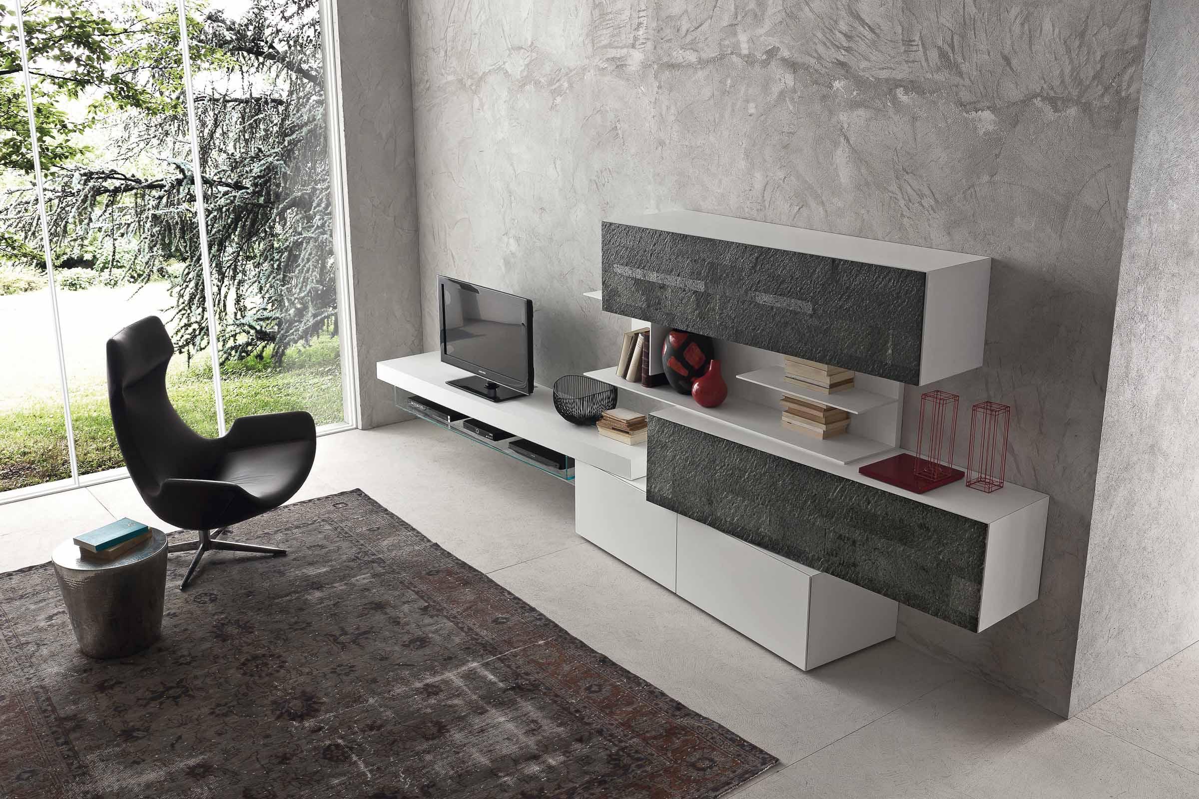 Emejing Soggiorni Originali Images - Amazing Design Ideas 2018 ...