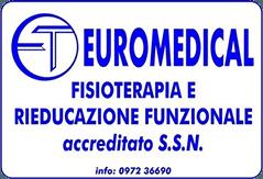EUROMEDICAL - LOGO