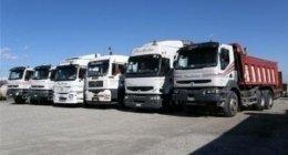 logistica, spedizione merci, trasporto su strada