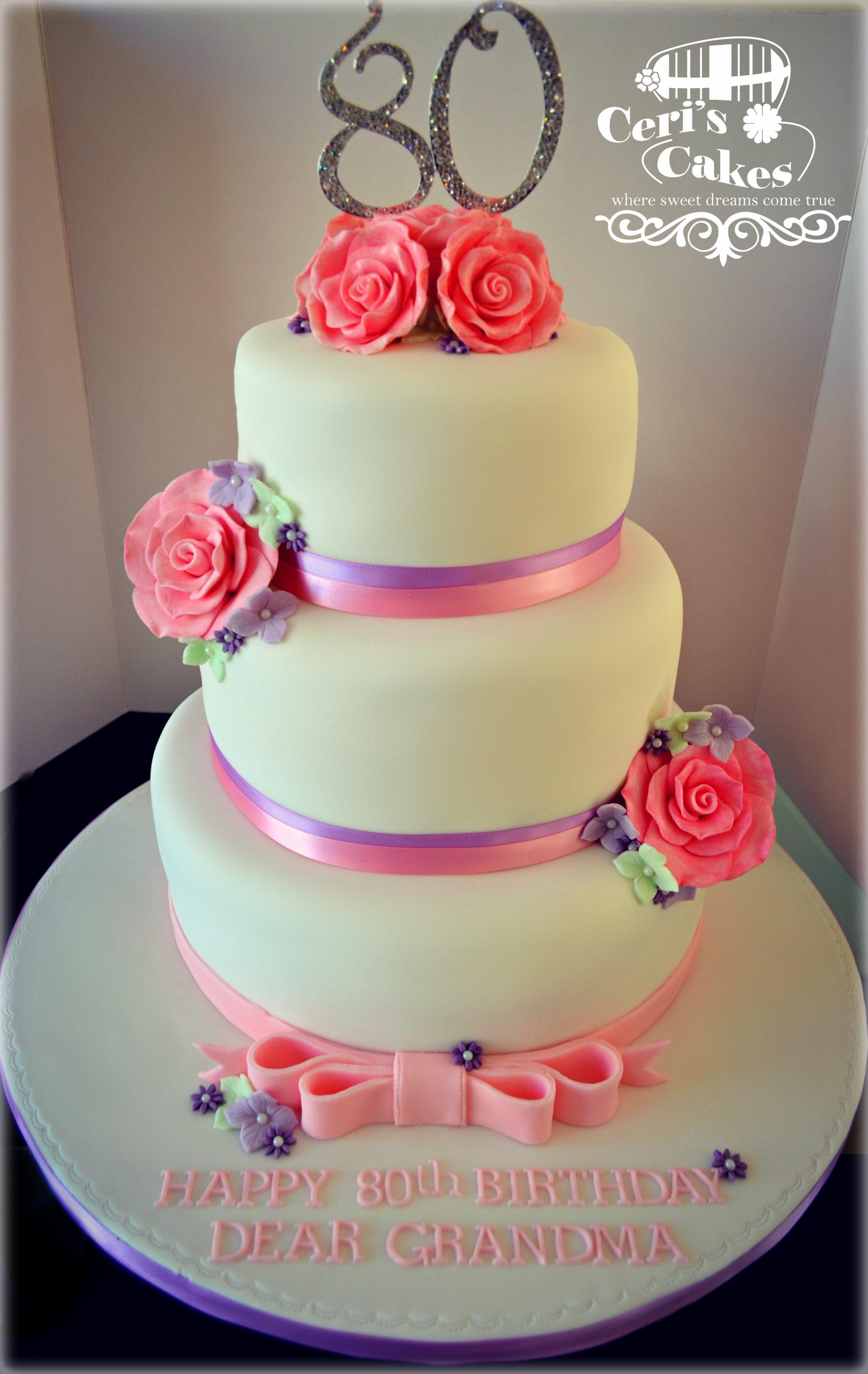 Ceri S Cakes Jersey