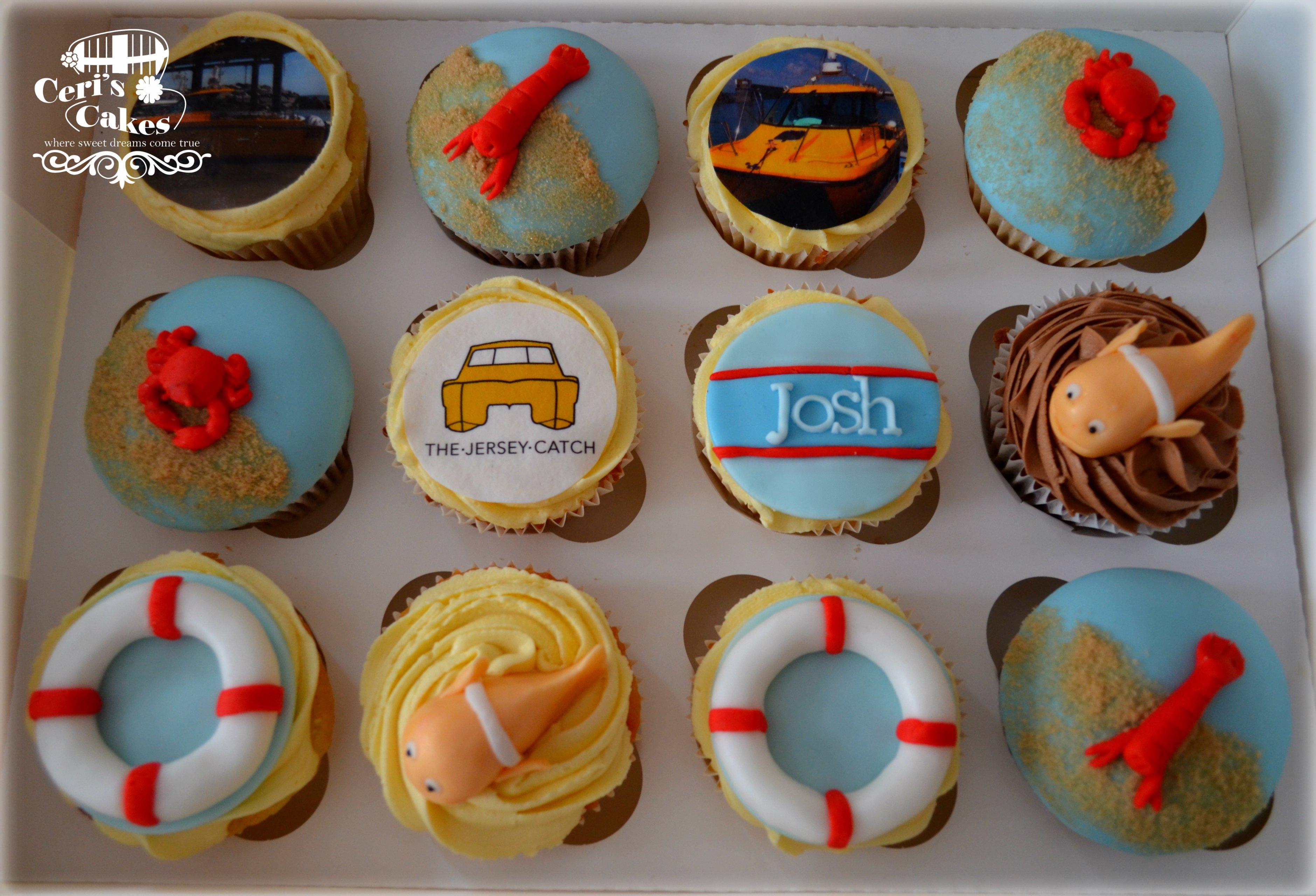 Cupake Designs St Helier Jersey Ceri S Cakes