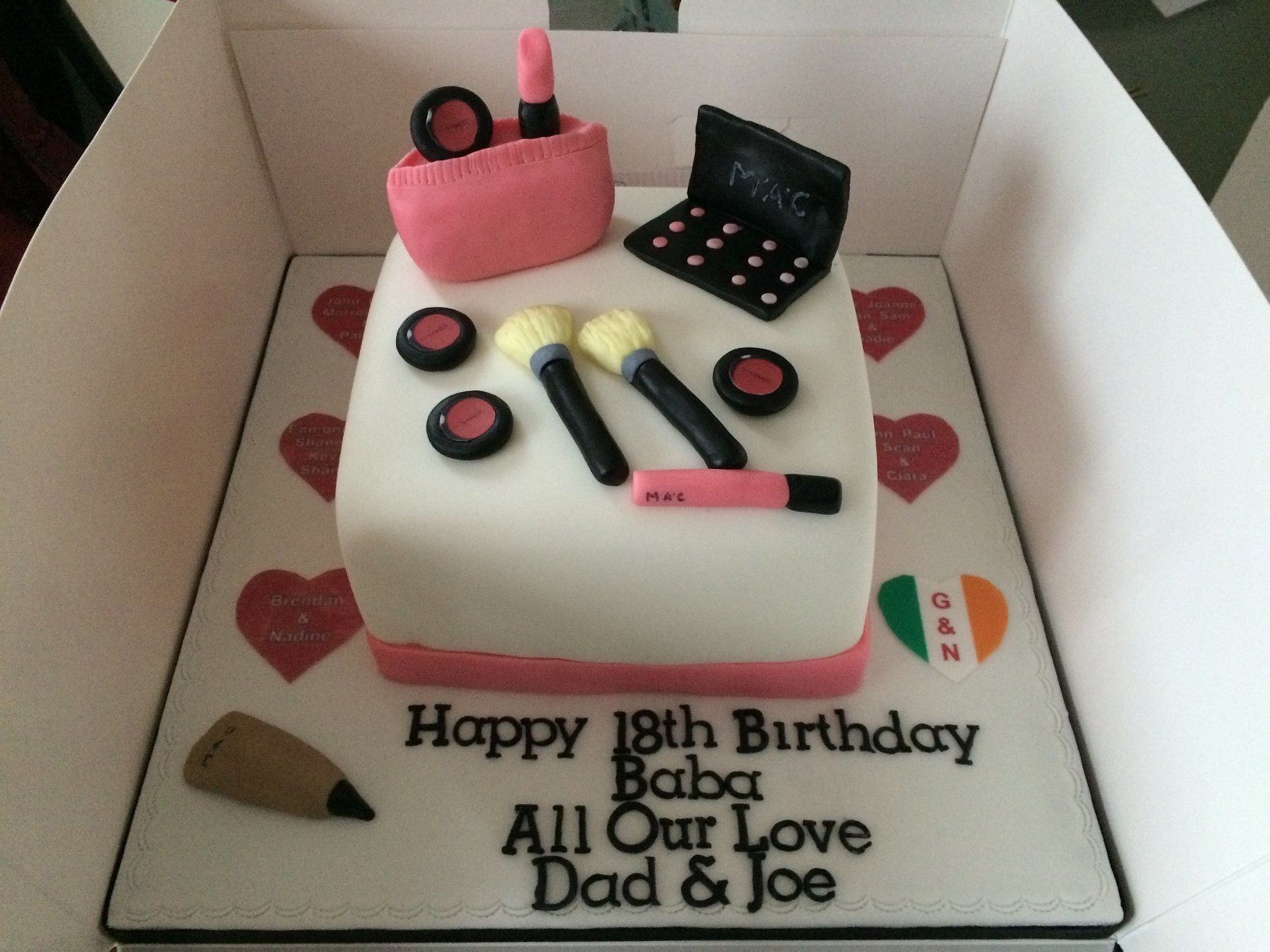 Cake Designs St Helier Jersey Ceris Cakes