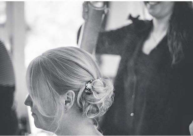Wedding Hair and Makeup Manchester