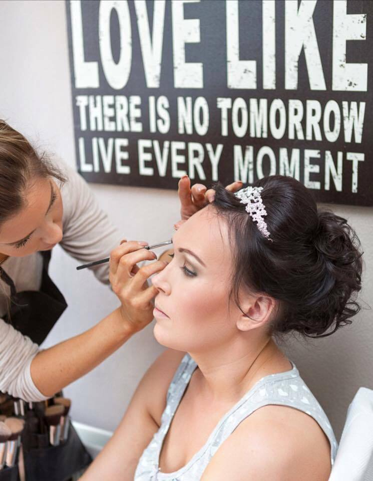 Wedding Hair and Makeup Cheshire