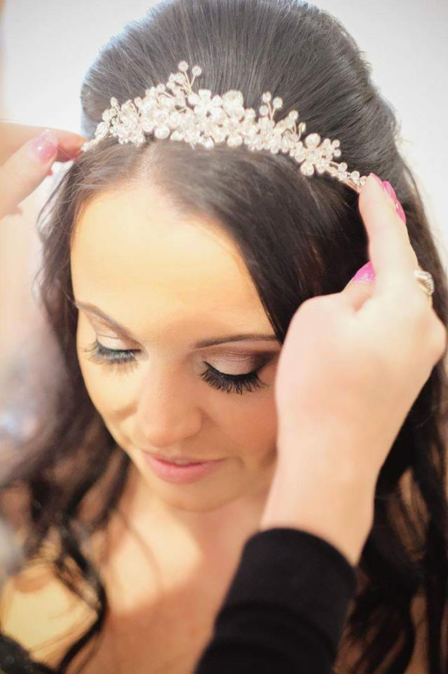 Bridal Hair and Makeup Cheshire