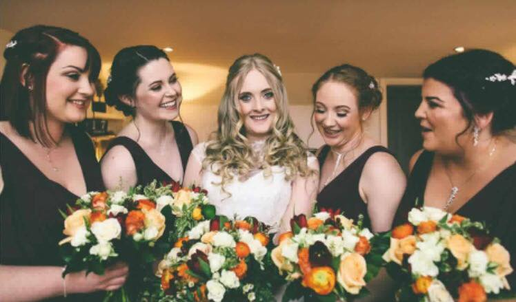 Bridal Hair and Makeup Liverpool