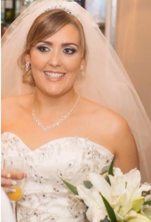 Bridal Hair Stylist Liverpool