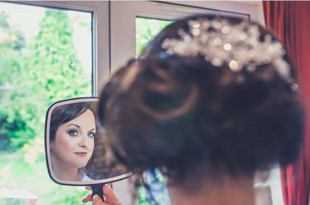Wedding Hair and Makeup Warrington