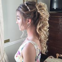 Bridal Hair and Makeup Chester