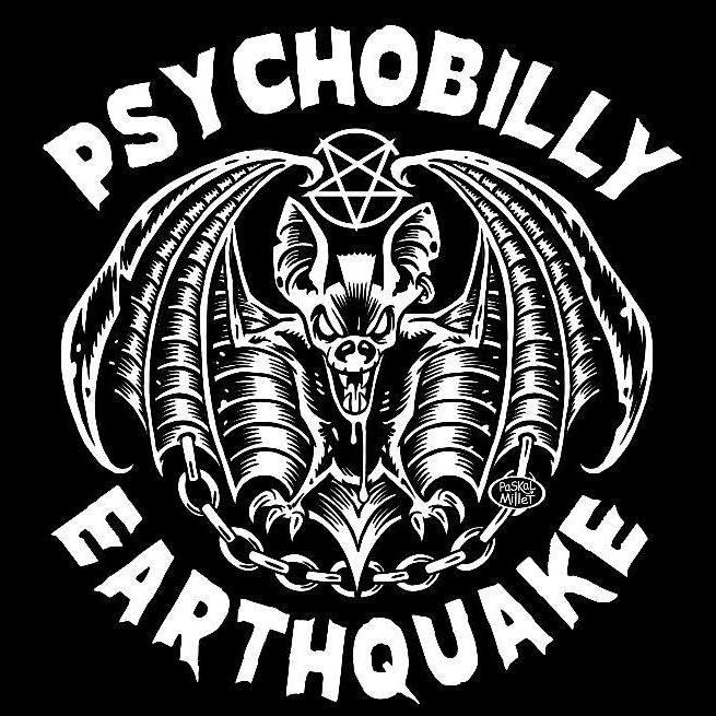 Psychobilly Earthquake