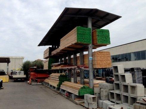 Forniture materiali da costruzione