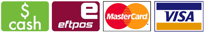Eftpos mastercard and visa