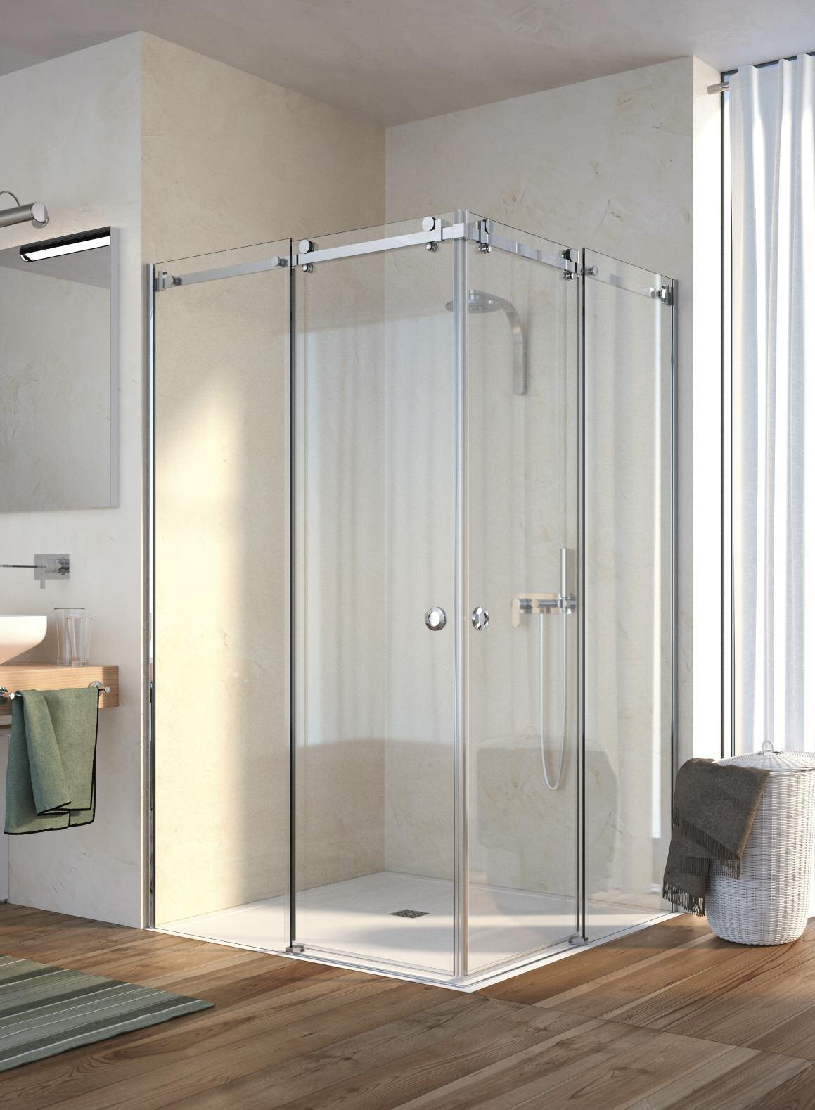 Offerta Box doccia su misura | Roma, RM | Vetreria Majorana