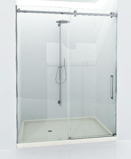 box doccia su misura Roma