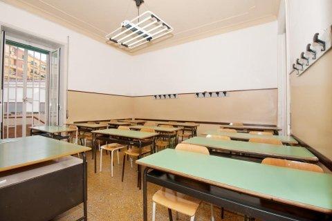 Aula per lezioni private