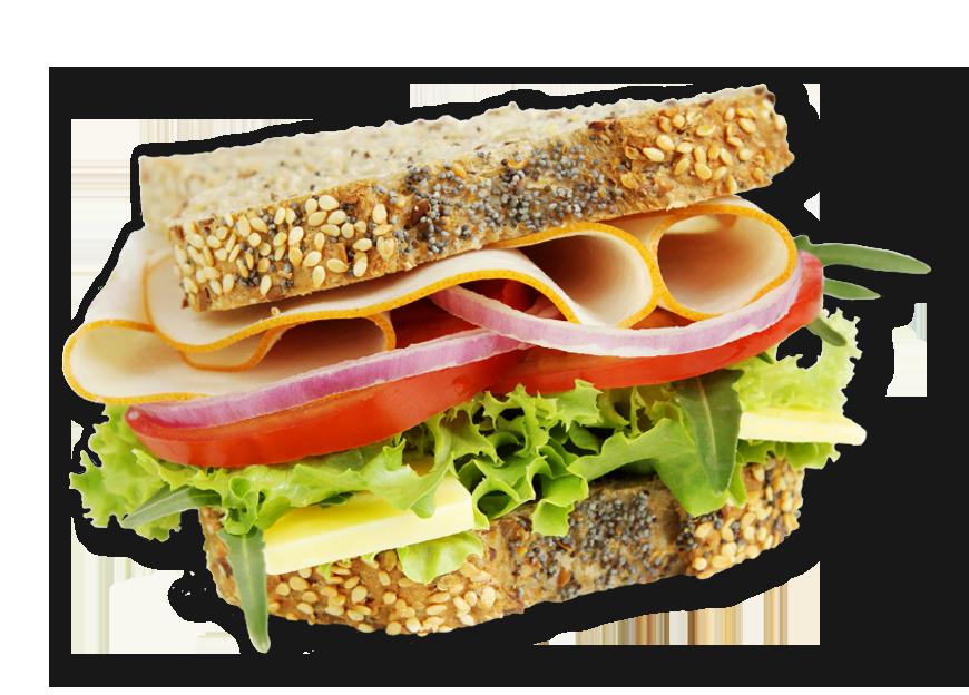 Surfside Sandwich