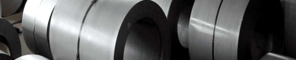 lamiere tonde in acciaio