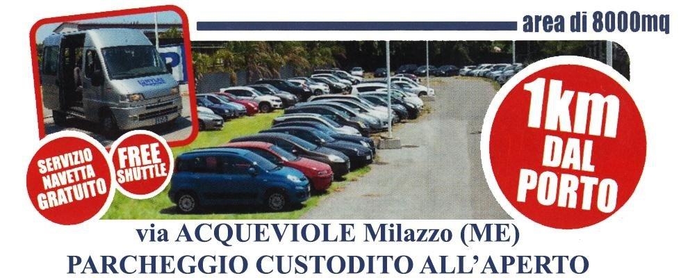 Mylae Parking a Milazzo