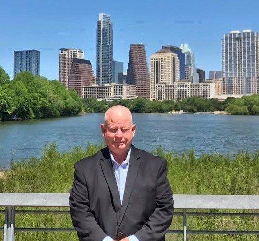Real Estate Agent Austin