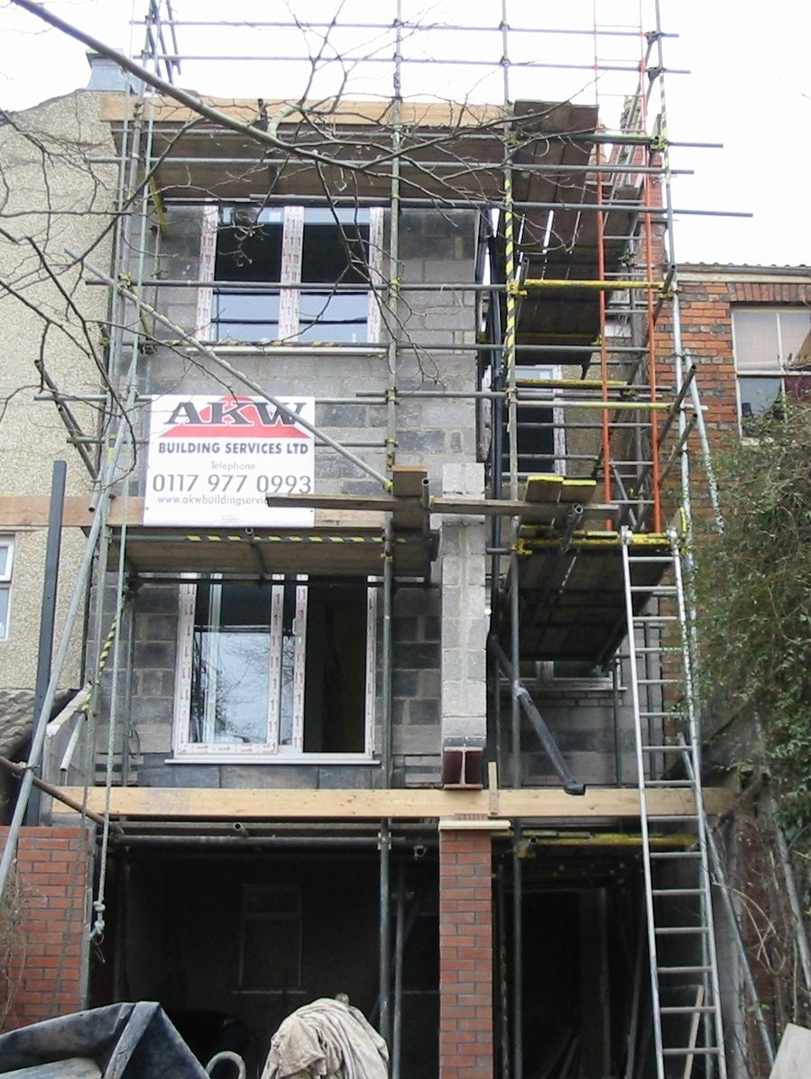 New Build Properties and Extensions in Bristol image 18