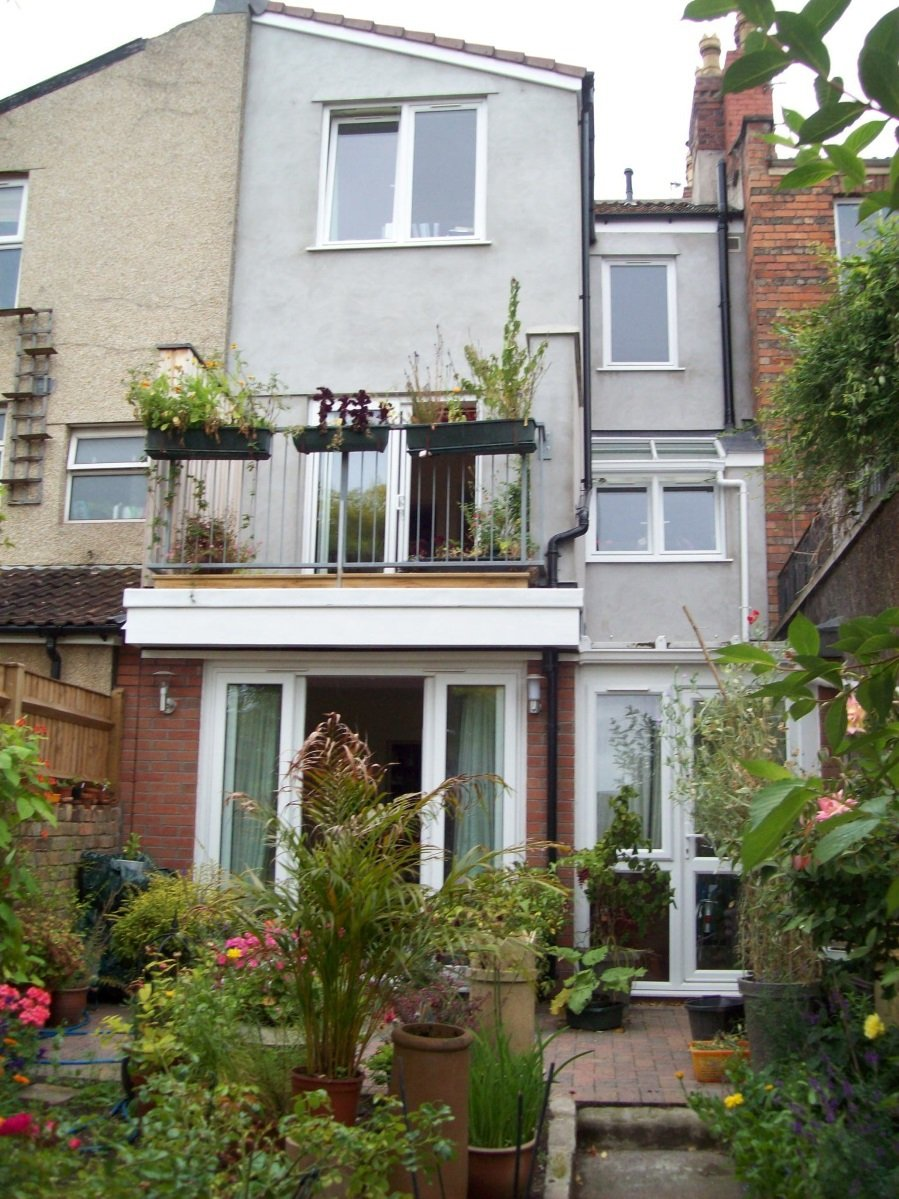 New Build Properties and Extensions in Bristol image 19