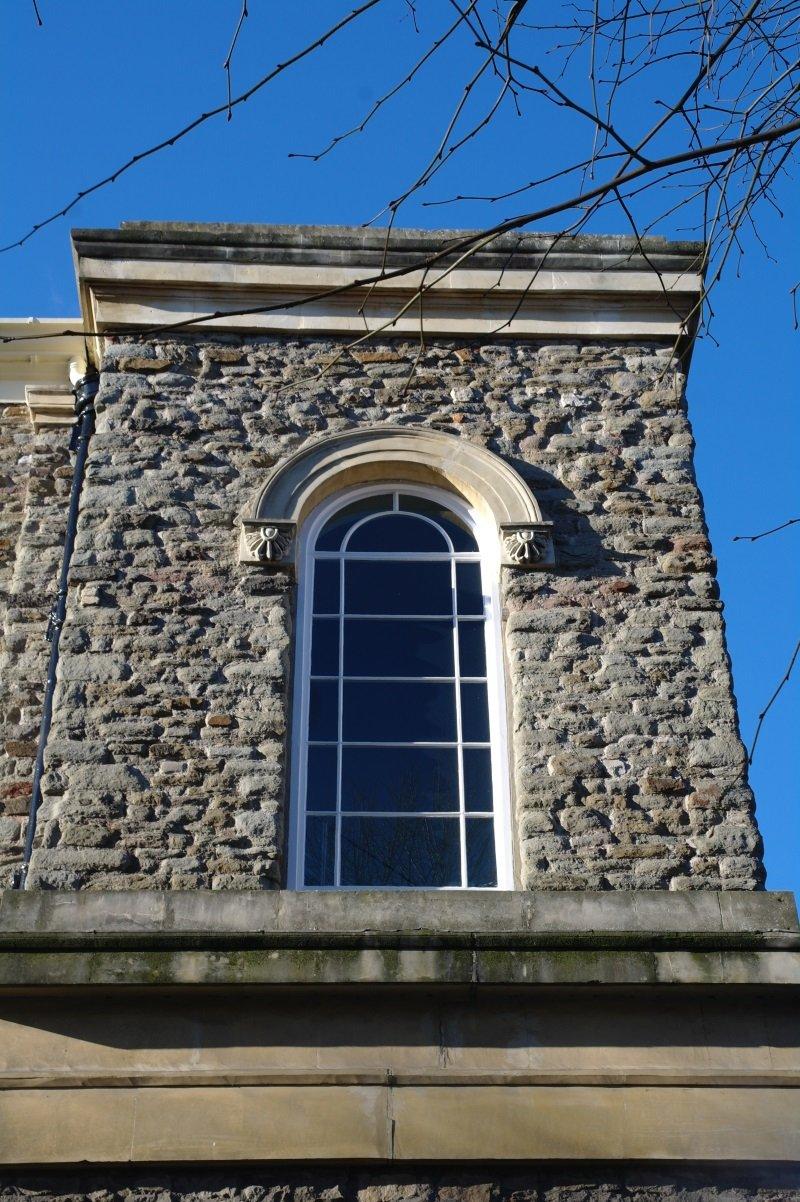 Stone Masonary in Bristol image 2