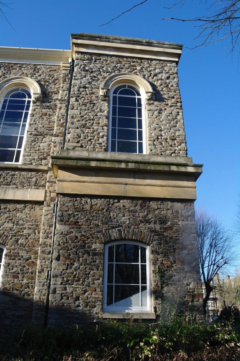 Stone Masonary in Bristol image