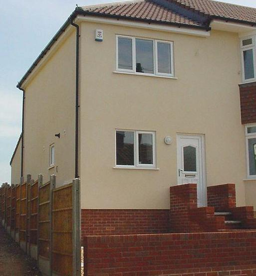 New Build Properties and Extensions in Bristol image 12
