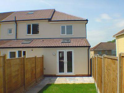 New Build Properties and Extensions in Bristol image 13