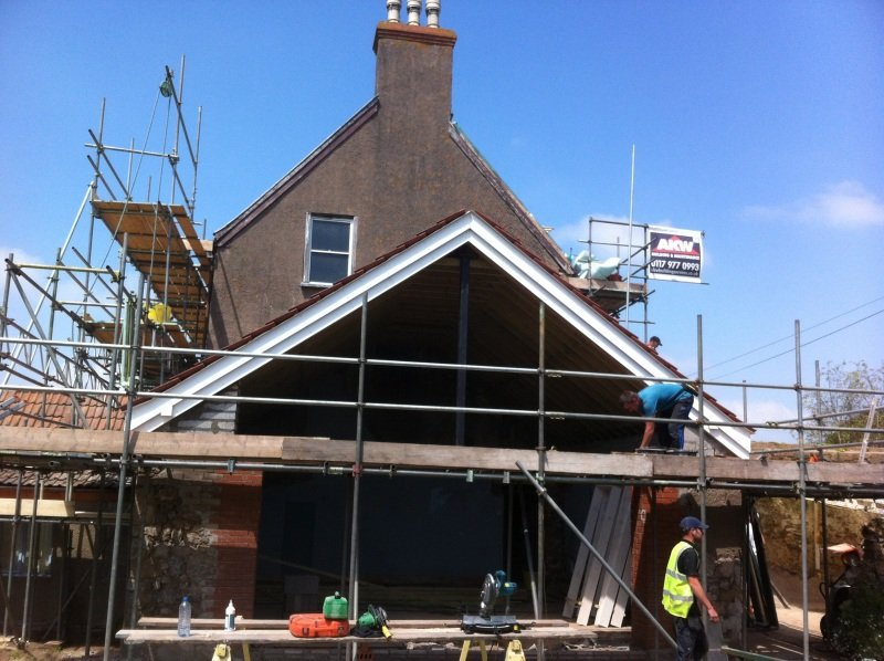 Property Refurbishment & Renovation in Bristol image 8